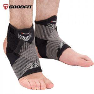 Băng bảo vệ cổ chân, mắt cá chân GoodFit GF613A