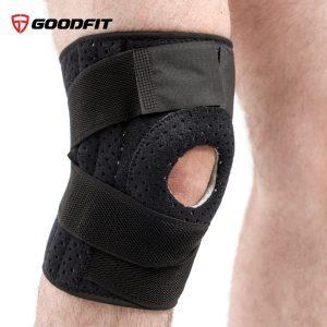 Băng đầu gối, bảo vệ khớp gối GoodFit GF512K