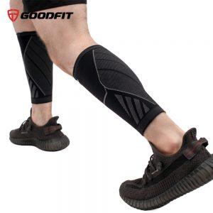 Bảo vệ ống đồng, gen nịt bắp chân GoodFit GF602C