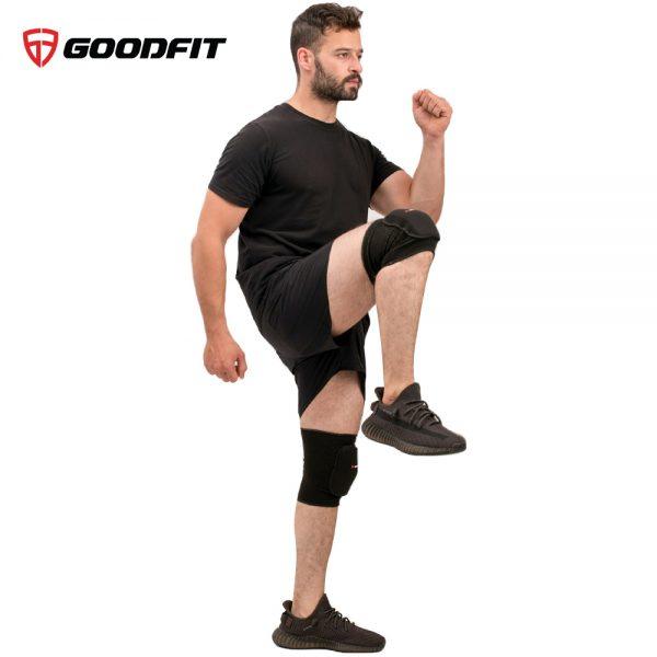 Băng đầu gối, đai bảo vệ khớp gối GoodFit GF516K