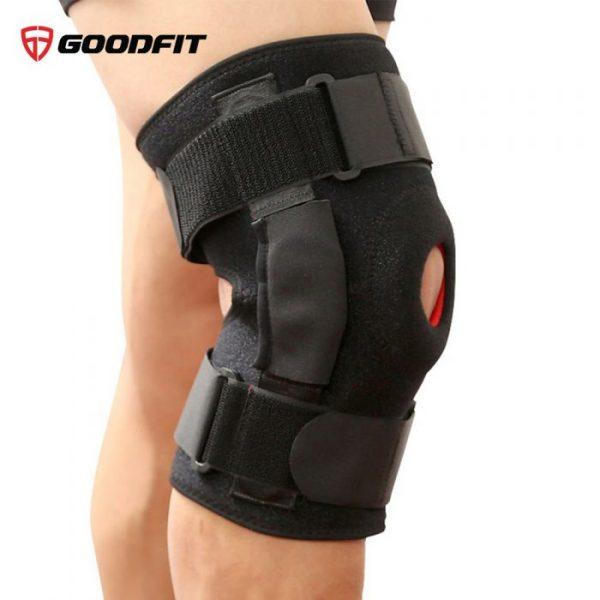 Đai bảo vệ khớp gối chuyên dụng cho chấn thương, sau mổ GoodFit GF520K