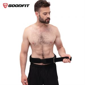 Đai lưng tập gym GoodFit GF721WS