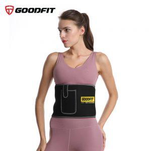 Đai lưng tập gym, đai giảm mỡ bụng GoodFit GF724WS